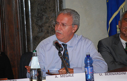 Intervista Agostino Megale: Per la buona finanza