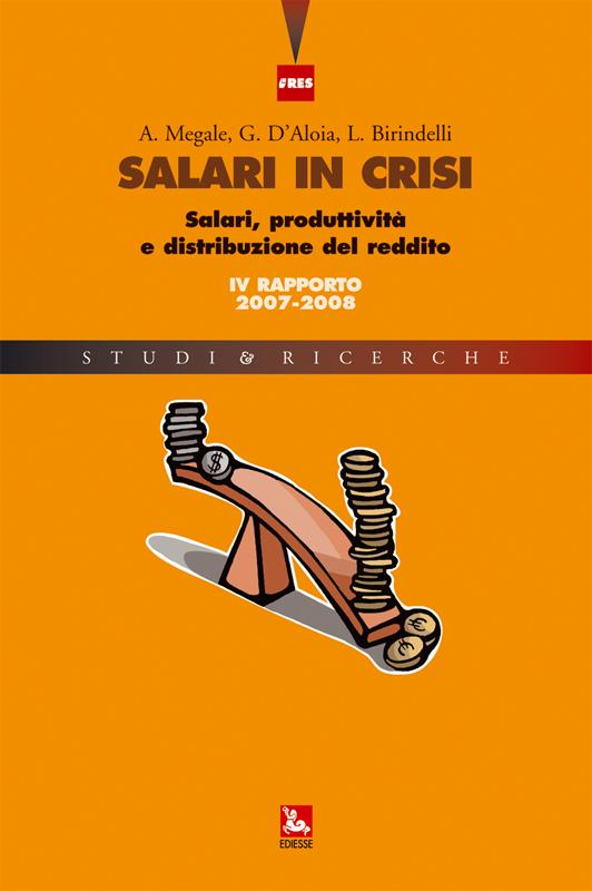 Salari in crisi