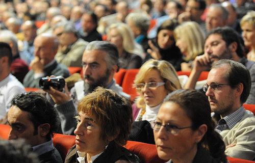 La presentazione di Apac in Lombardia