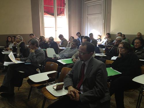 Agenzia Sviluppo Lazio: Odg approvato in assemblea