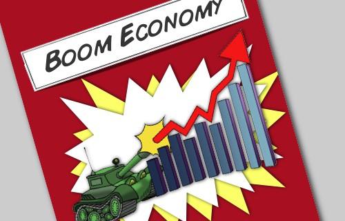 Boom Economy: il nuovo ebook in download gratuito