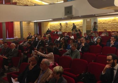 Lazio – Convegno a Milano Palazzo Reale – Effettività dei Diritti, economia : Ricostruire dopo il Jobs Act