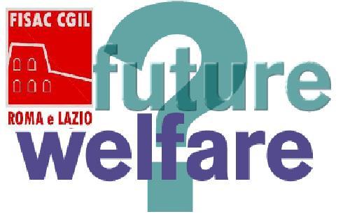 Dipartimento Welfare della Fisac Cgil di Roma e del Lazio