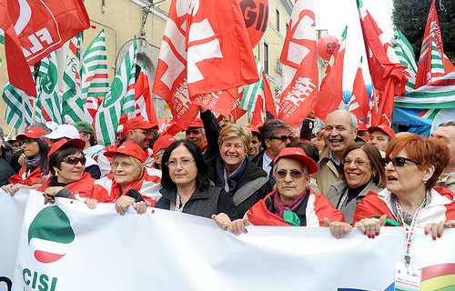 Lombardia: direttivo regionale unitario