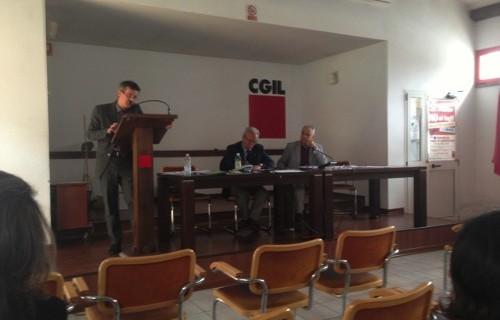 Credito e politiche anticrisi: le proposte della Fisac Cgil