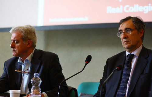 Fratta Pasini: Utilizzare i Fondi Pensione per ricapitalizzare Banche Popolari