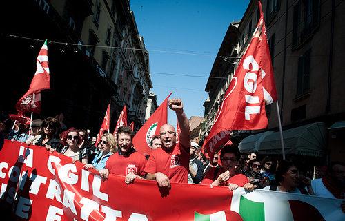 Sciopero Bcc Friuli Venezia Giulia: grande adesione