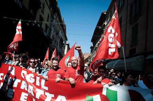 Sciopero Bcc Puglia e Basilicata: Successo senza precedenti