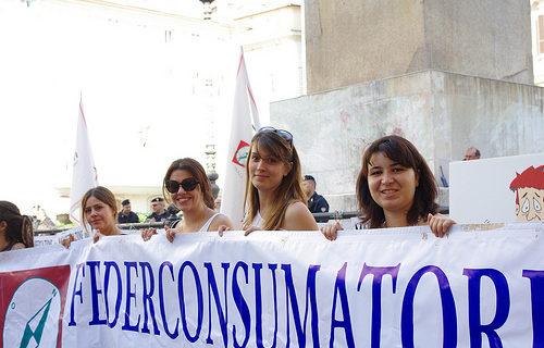FONDIARIA-SAI: Iniziativa Federconsumatori
