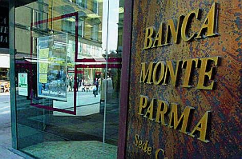 Banca Monte Parma – Nuovo modello solita disorganizzazione