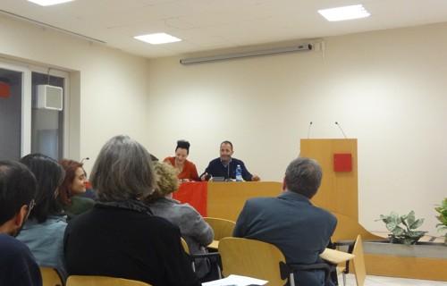 Primo Congresso Fisac Coordinamento Bcc Abruzzo e Molise