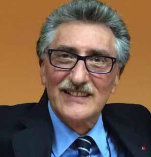 Luigi Osvaldo Maria Sansone Segretario Generale della Fisac Cgil del Molise