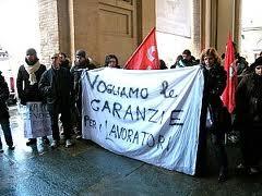 Banca Monte Parma: Proclamazione Sciopero contro il Piano Aziendale