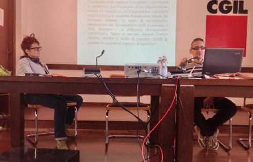 Udine: crisi economica: a che punto è la notte.