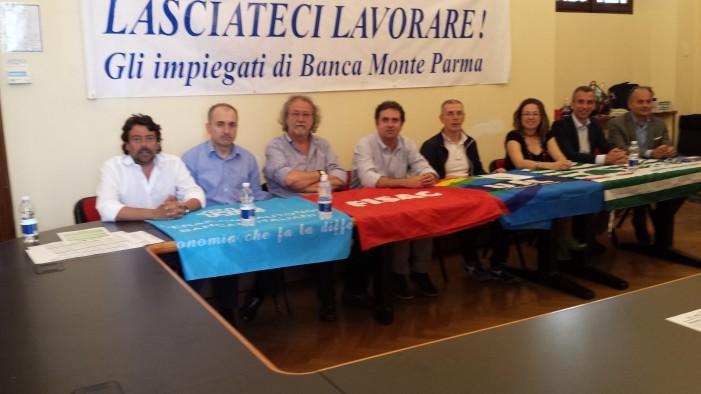 Banca Monte Parma: verso la causa