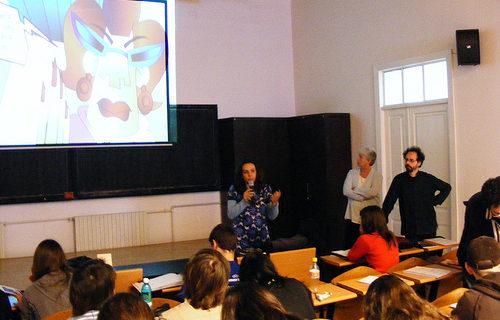 Gruppo Santander: Provvidenze Figli