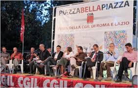 """Lazio – Roma Col – Iniziativa """"lavoro, legalità e sicurezza"""""""