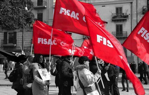 Le Lavoratrici e i Lavoratori del Credito Cooperativo con lo sciopero e dalle piazze si sono fatti sentire