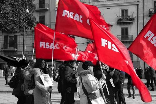 Carispezia: sciopero il 23 Febbraio