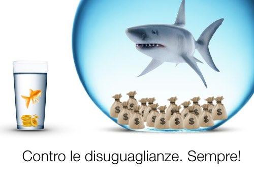 #sonobancario:  Report Fisac, esplode diseguaglianza tra banchieri e bancari