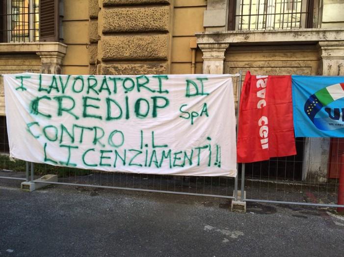 Lazio – Dexia Crediop – l'azienda rompe la trattativa