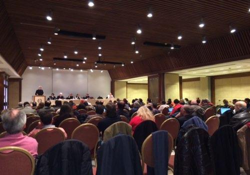 Fisac Lazio – Comitato Direttivo e Assemblea Generale della Fisac Roma Centro Ovest Litoranea