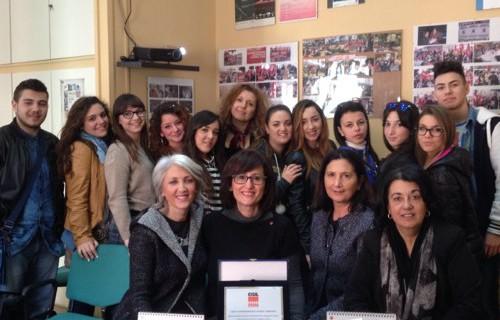 Donne Campania: premi per il calendario 8 marzo 2015