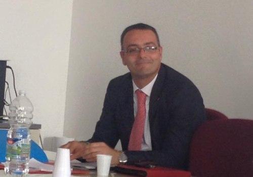 Direttivo Provinciale: l'intervento del segretario Stefano Caccia