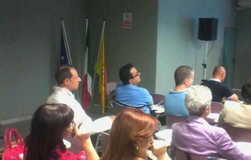 Sicilia: il corso del Lab su Piani Industriali e Bilancio