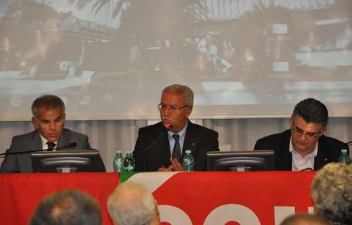 Convegno su banca e territorio in Sardegna
