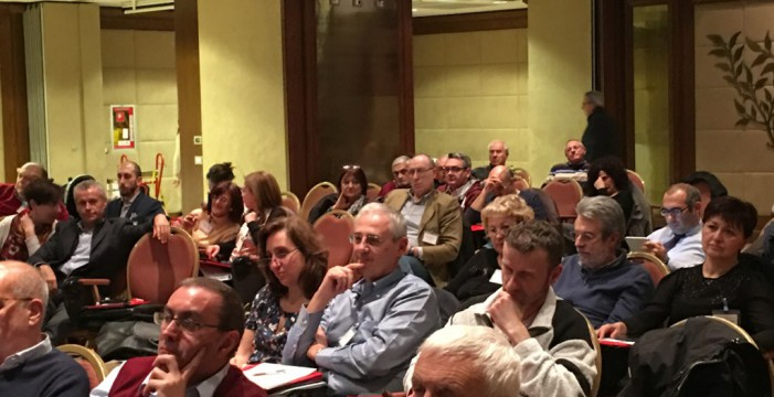 Anagina: al via le assemblee di presentazione della piattaforma