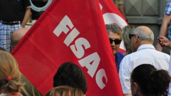 Piena solidarietà ai lavoratori e lavoratrici della BCC Sen. P. Grammatico di Paceco