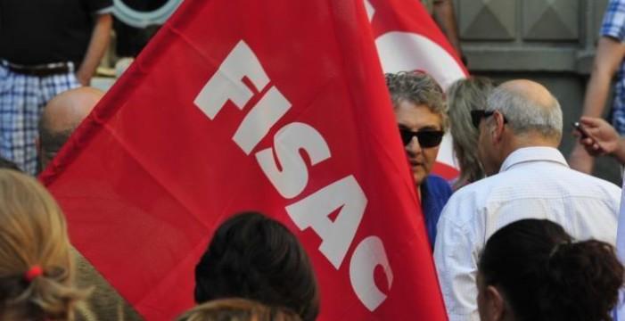 Banco Sardegna: lavoratori contro il piano