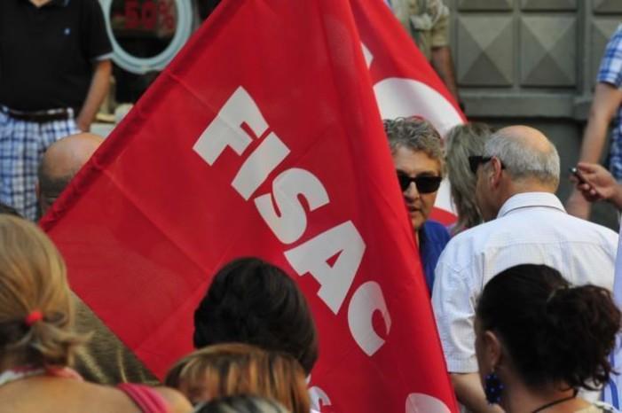 Solidali con le Lavoratrici e i Lavoratori di Cari Ferrara