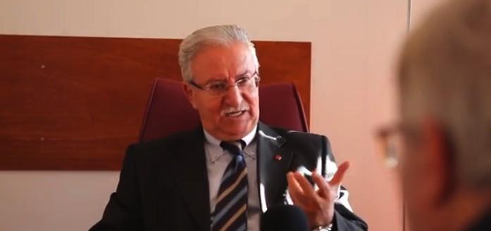 """""""Diamo credito al Lavoro"""" Radio Articolo 1 intervista Agostino Megale"""
