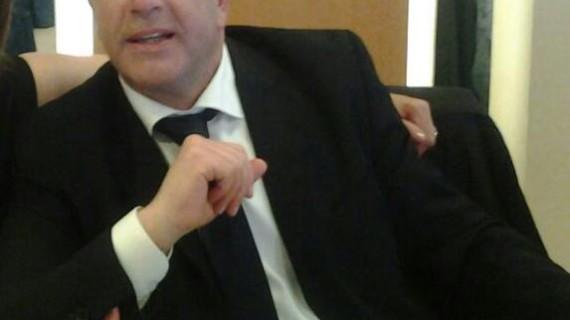 Giulio SICILIA: nuovo coordinatore esattoriale regionale della Calabria