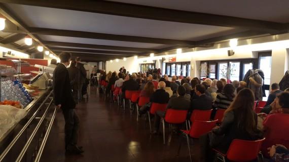 Generali: Assemblea Trieste