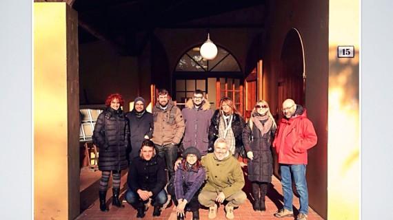 Il corso sulla comunicazione in Toscana