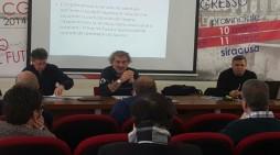 Seminario formativo sulla salute e sicurezza in Sicilia