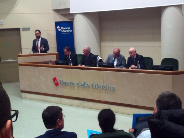 Nuova Banca Marche: prossima integrazione in UBI Banca
