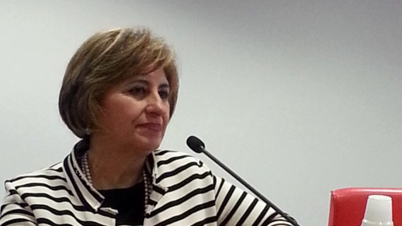 Umbria: Luana Leonori nuova Segretaria Generale