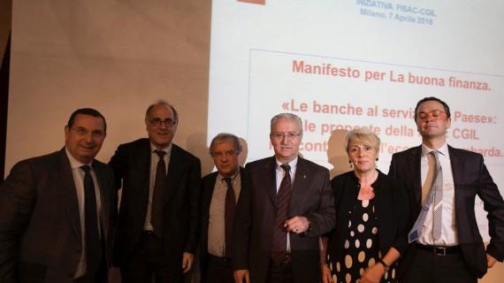 Lombardia: Megale, per il rilancio del credito serve dialogo tra parti sociali