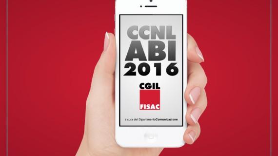 Dip. contrattuale, aumenti CCNL ABI del mese di ottobre 2016