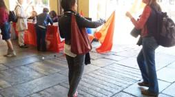 Piemonte: la raccolta firme per la Carta dei Diritti