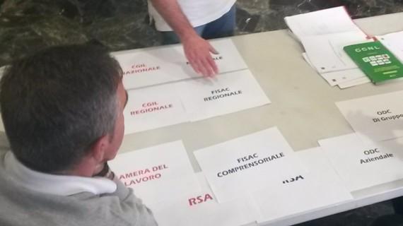 Formazione: la cassetta degli attrezzi in Toscana