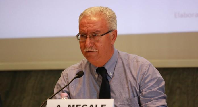 Megale, MPS: Dopo stress-test mettere in sicurezza tutelando occupazione