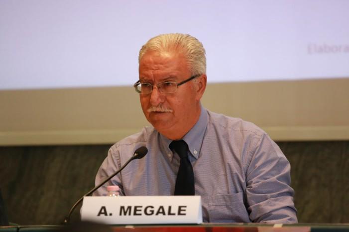 Megale- il Governo metta in sicurezza le 4 banche, no agli spezzatini