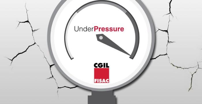 Pressioni Commerciali e Organizzazione del Lavoro prosegue il confronto con ABI