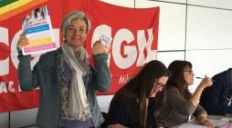 #SfidaxiDiritti raccolta firme presso UnipolSai di Milano