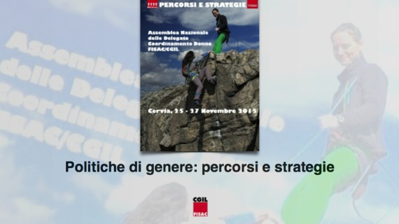 ebook: Politiche di genere, percorsi e strategie